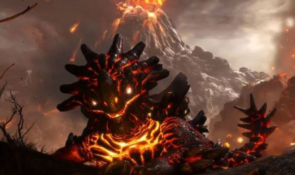 ARK Survival Evolved Update Genesis Season Pass Available to