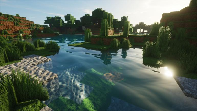 Best Minecraft Shaders of 2019 Compatible with Java 1 13
